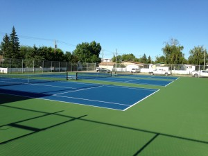 2014 New Courts